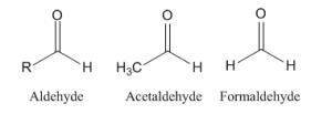 Aldehyde 1