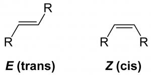 Alkene 1