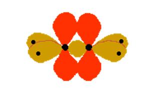 Double Covalent Bond 5