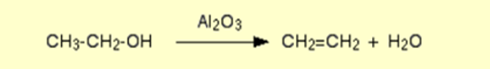 Dehydration of Alcohols 3