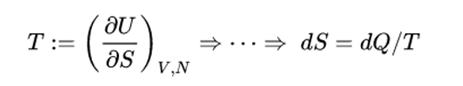 Entropy Equation 5