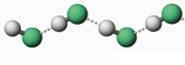 Hydrogen Bonding in Hydrogen Flouride (HF) 10