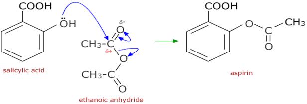 Ester hydrolysis 3