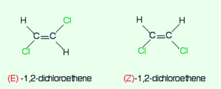 E and Z Isomers 8