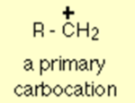 Tertiary Carbocation 2