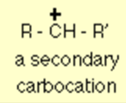 Tertiary Carbocation 4