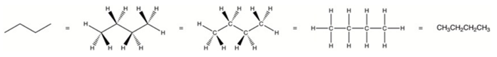 Organic Chemistry Basics 1